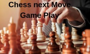 Chess next move