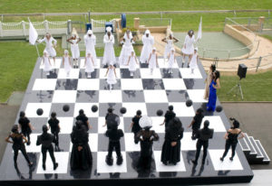 Chess best move